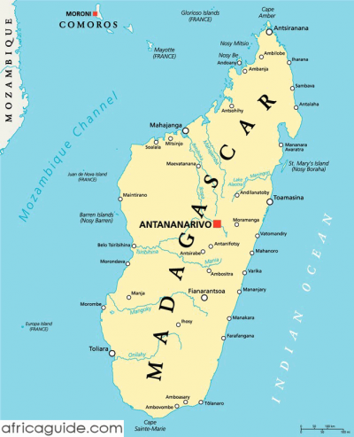 We will be working with Missionary Aaron Santmyire on the Island of Madagascar. We will have 3 days of site seeing in the jungle or relaxing on the beach.